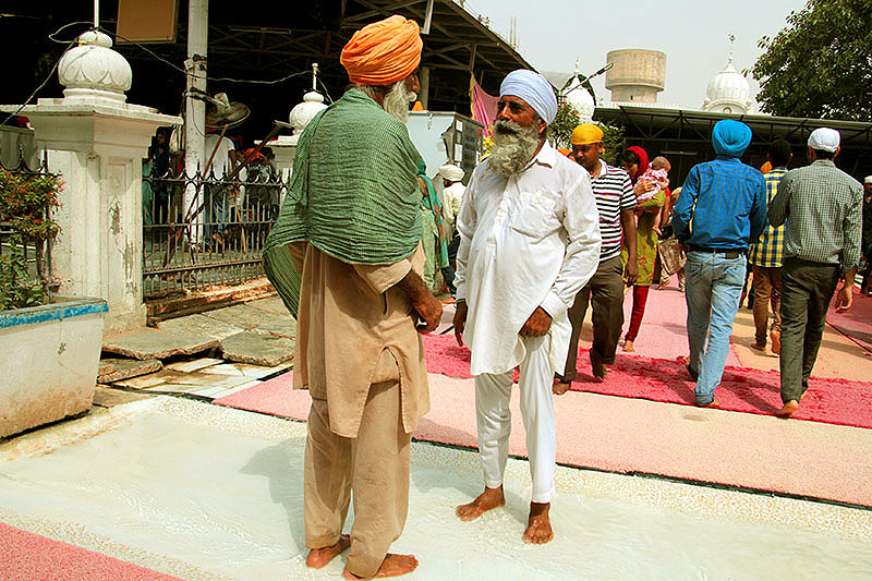 Amritsar People