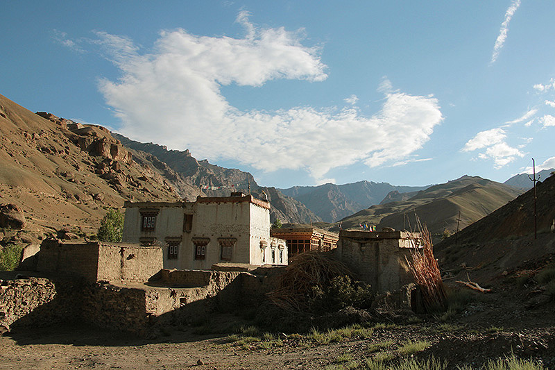 Sankoo Valley